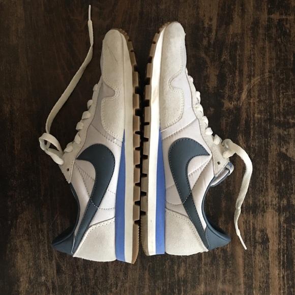 J. Crew women's Nike Air